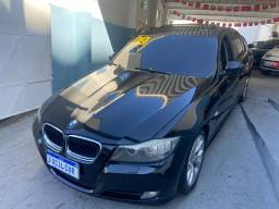 Bmw 320ia top teto solar