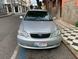 Corolla 1.8 SEG Flex 2008