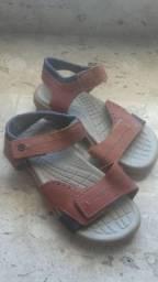 Sandália ortopé T. 28