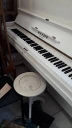 piano ótimo estado de conservação