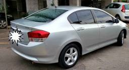 Excelente Honda City Sedan 1.5 Flex 2011/2011 - Manual