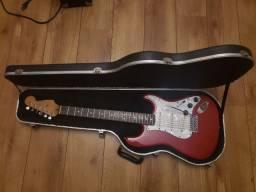 Guitarra Fender Stratocaster Braço Americano