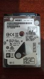 Hd Notebook 500gb Sata HGST