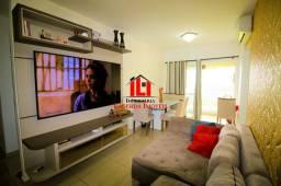 Apartamento Mobiliado na Ponta Negra