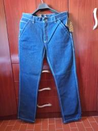 Calça Vans Carpenter 42 Masculina