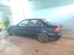 Honda Civic 1999 EX Auto