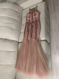 Vestido de gala IMPORTADO Estados Unidos