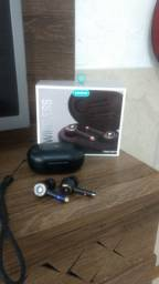 Fones bluetooth wireless kimaster