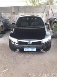 Vendo Honda Civic 2007 1.8 flex imperdível