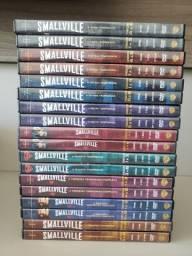 Smallville 1 a 9 temporada