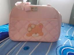 Vendo bolsa para bebê