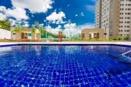 Apartamento Dois Quartos Para Locação em Emaús