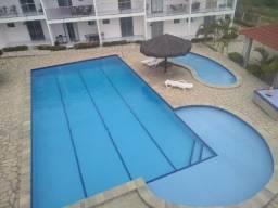 Apartamento 1 quarto - Repasse Praia de Carapibus