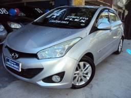 Hyundai HB20 Premium 1.6 Flex 2014 Automâtico - Impecavel.!