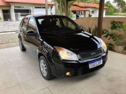 Lindo Fiesta 1.6 Class ano 2010 completo