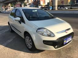 Fiat - Punto atractive 1.4
