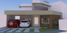 Casa - B. dos Pássaros - 255m² - 4 suítes