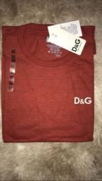 Camisas novas apenas 45 reais