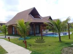 Eco Resort Praia dos Carneiros  Bangalô 163 m2 Piscina Privativa 2 Vagas