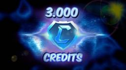 Rocket League | PS4 | 3000 créditos Pronta Entrega