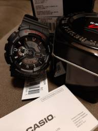 Relógio Casio G-SHOCK Ga-110-1ADR