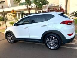 New Tucson Turbo GLS 1.6 GDI - 2018