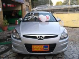 Hyundai i30 wagon automatico top de linha + kit gas + 2020 pago