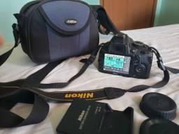 Nikon D3100 18-55VR
