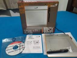 Mesa digitalizadora genius EasyPen i405x usada