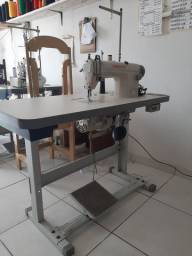 Máquina reta industrial yamata