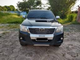 Hilux 2014 Diesel CD 4x4