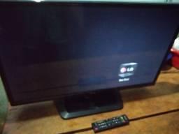 Tv 32 LED LG, não e smart não, só venda