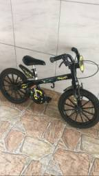 "Bicicleta infantil aro 16"""