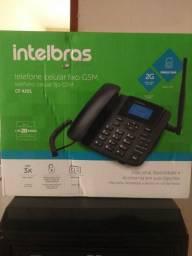 Telefone GSM Intelbras