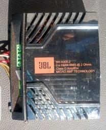 Potência JBL 300W RMS