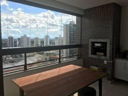 Vende-se apartamento no edifício goiabeiras tower no bairro goiabeiras