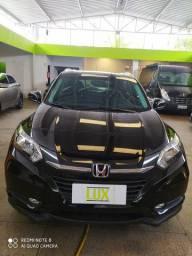 Honda HR-V EXL 17/17 1.8 Automática