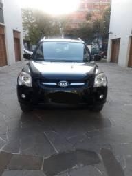 2010 Kia Sportage Ex G2 Automática Top Linha Financio