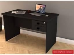 Mesa escrivaninha escritório nova garantia promoção