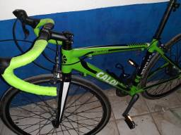 Bicicleta Speed Caloi P
