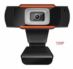 Webcam HD 720p.