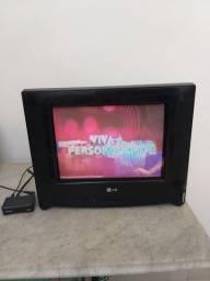 TV LG ( Leia com atenção)