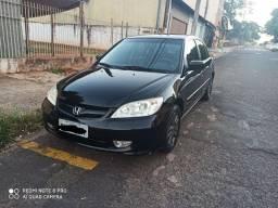 Vendo Civic LxL 2005 130cv V-tec