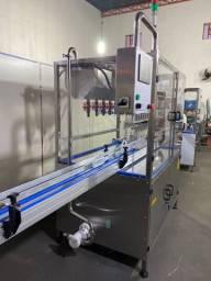 Máquinas de envase Becafi Automação