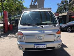 Hyundai HR BAÚ 2.5 2012