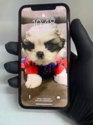iPhone XR 64gb Red leia à descrição