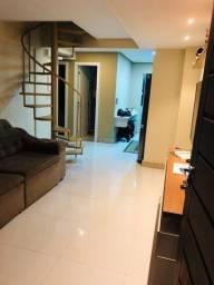 Vendo apartamento duplex em Stella Maris, 3/4, suíte, $ 450.000,00!