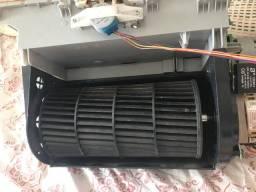 peça de climatizador consul (coller, motor e outros)