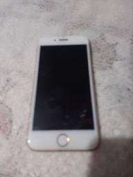Iphone 6s semi novo.