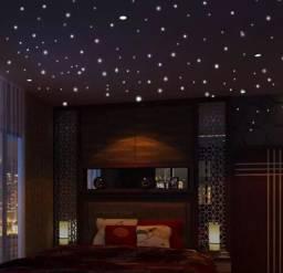 Adesivos que brilham no escuro para decoração